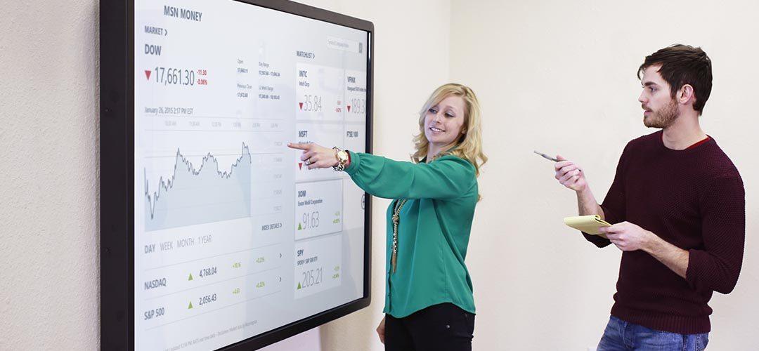 Mesurer la satisfaction client et visiteur avec une borne interactive