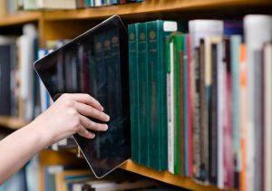 Bibliothèque digitale