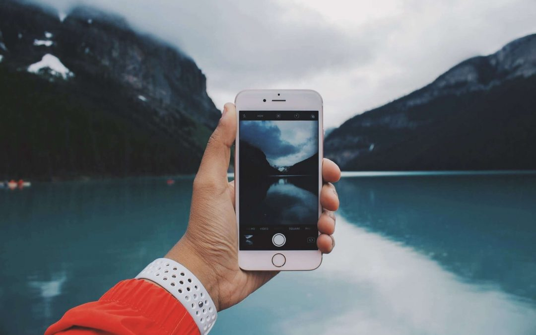 Le digital s'invite à la montagne