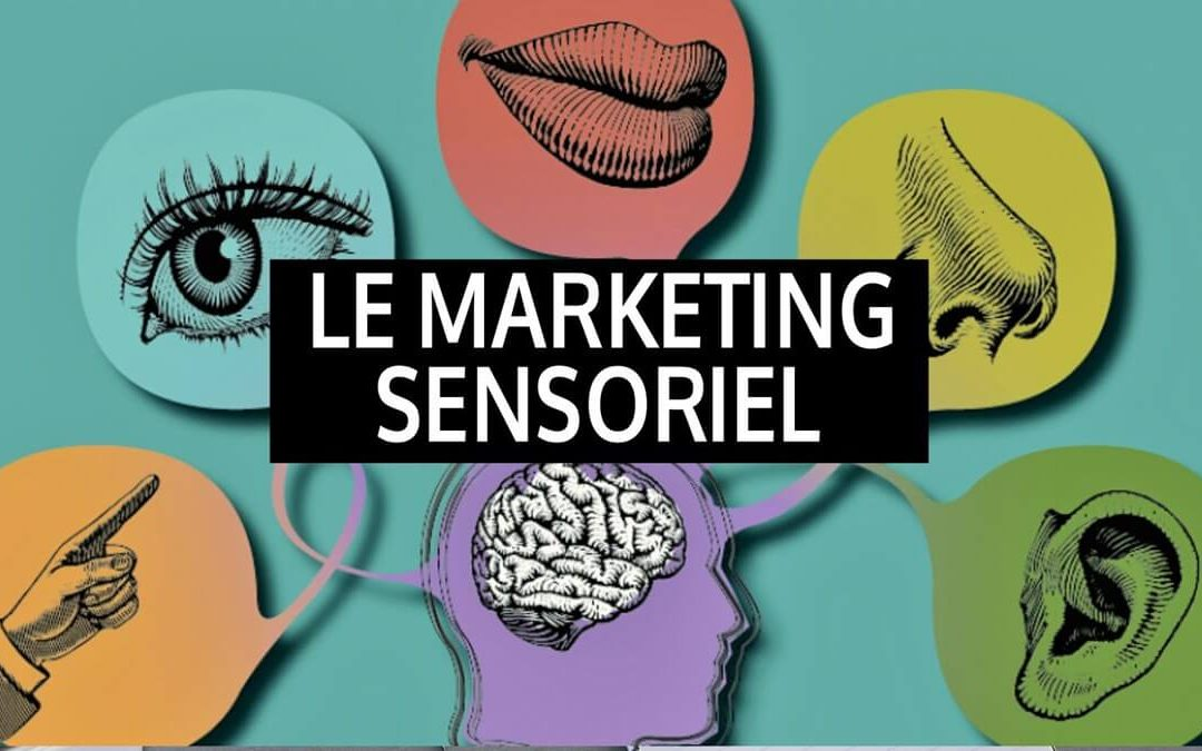 Se différencier de la concurrence et marquer le souvenir grâce au marketing olfactif