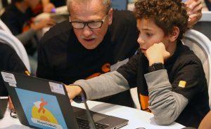Sensibilisation des jeunes grâce au digital