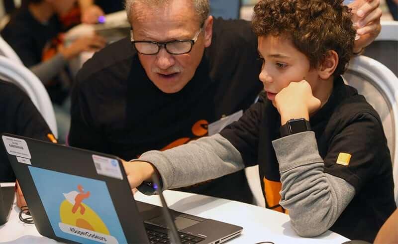 Sensibiliser les plus jeunes à la protection de l'environnement au moyen du digital