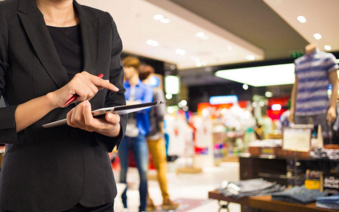 Simplifier la comparaison de produits dans le retail grâce à la technologie NFC