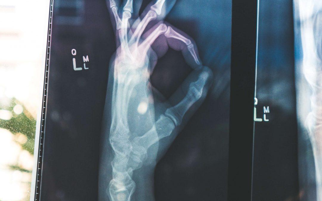 L'ensemble des dossiers et démarches médicales réunis sur borne tactile